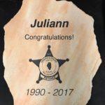 Sandstone Award